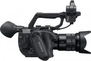 Sony Pxw-fs5 - Avkom Teknoloji